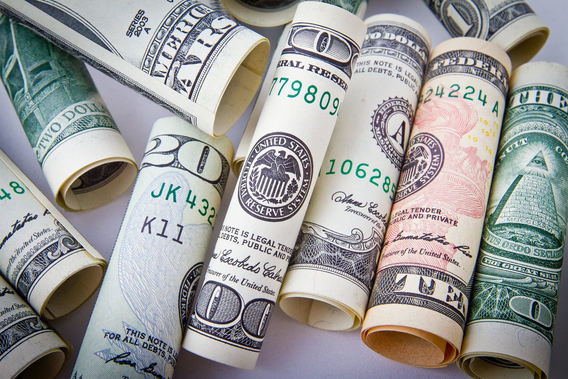 Deposits – why are they needed?