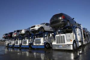 Five Star Car Transportation
