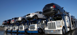 What Is An Open or Enclosed Car Carrier?