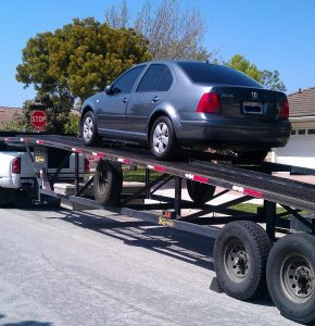 why it is better to ship your car vs drive it your own