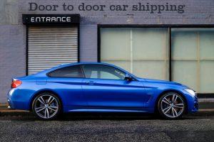 Door to door car shipping