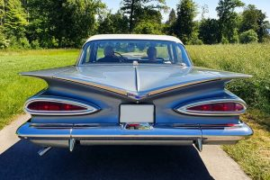 Places to Buy Classic Cars
