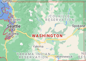 Popular cities of Washington where we are Offering Our Car Shipping Services