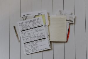 Documents Required to Ship a Car to or from Florida