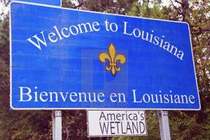 Ship a Car to or from Louisiana