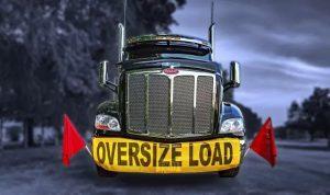 oversized vehicle transportation to Puerto Rico