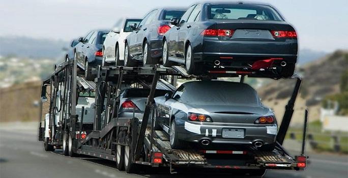 Top 10 Auto Transport Companies
