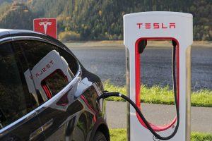 Electric Car Transportation