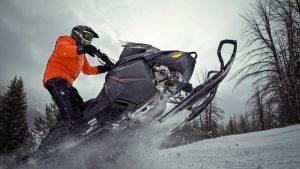 Snowmobile Shipping Service