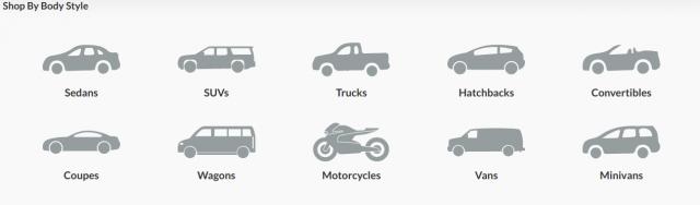 Auto Auction Mall, An online car auction site